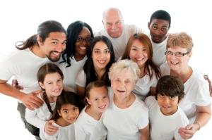 cloyingly-diverse-family